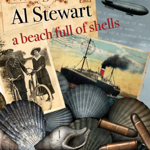 Al Stewart - Gina