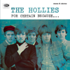 The Hollies - For Certain Because (Expanded Edition) artwork
