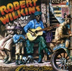 Robert Wilkins - Nashville Stonewall
