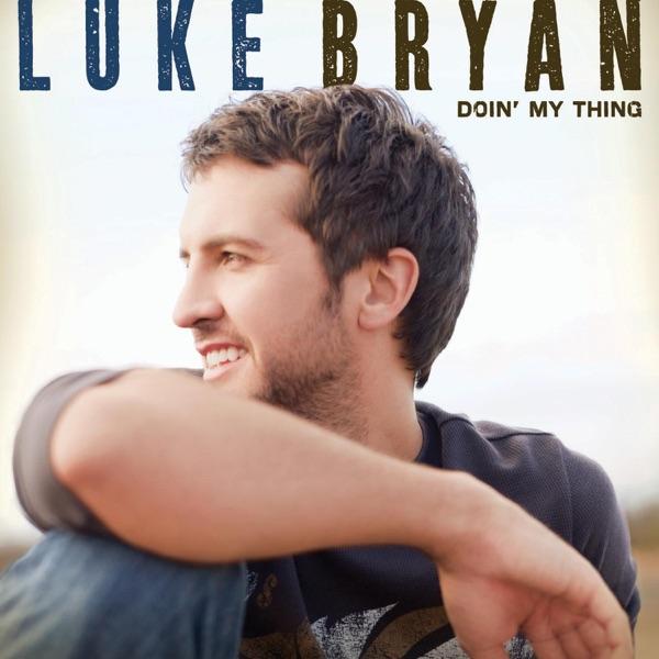 Luke Bryan - Someone Else Calling You Baby