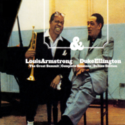 The Great Summit: Complete Sessions (Deluxe Edition) - Louis Armstrong & Duke Ellington - Louis Armstrong & Duke Ellington