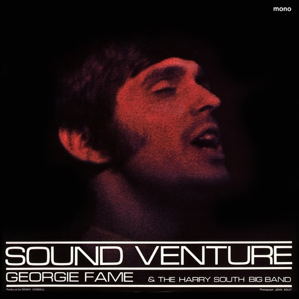 Georgie Fame And The Harry South Big Band - Papa's Got A Brand New Bag