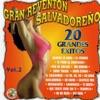 Gran Reventón Salvadoreno, Vol. 2