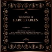 The Songs of Harold Arlen