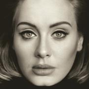 25 - Adele - Adele