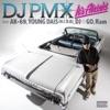 It's Alright feat. AK-69, YOUNG DAIS (N.C.B.B), DJ☆GO, Ram - Single ジャケット写真