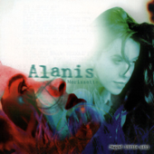 Jagged Little Pill (2015 Remastered)-Alanis Morissette