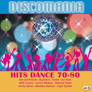Discomania: Hits Dance 70-80, Vol. 8