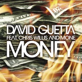 Money (Radio Edit) [Chris Willis & Moné] - Single