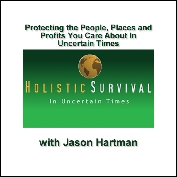 Holistic Survival Show by Hartman Media Network on Apple