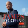 FIYA & James Fortune - Praise Break (feat. Hezekiah Walker) artwork