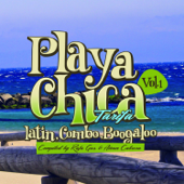 Playa Chica Tarifa, Vol. 1 (Latin, Combo, Boogaloo)