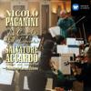 Niccolò Paganini: The Complete Violin Concertos - Orchestra da Camera Italiana & Salvatore Accardo