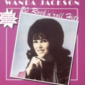 Wanda Jackson - Brown Eyed Handsome Man