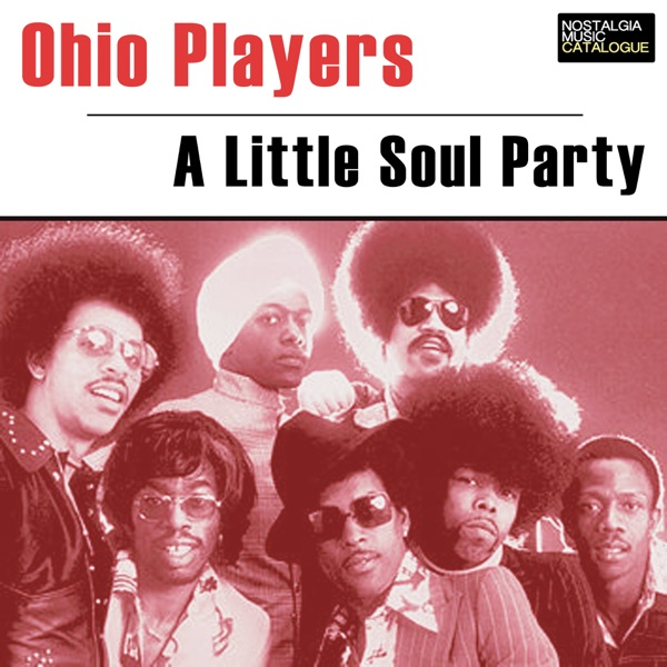 A Little Soul Party