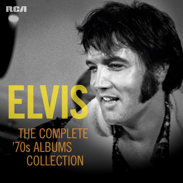 The Complete '70s Albums Collection