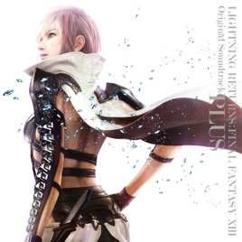 Lightning Returns Final Fantasy Xiii Original Soundtrack Plus By Various Artists