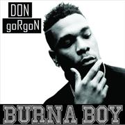 Don Gorgon - Burna Boy