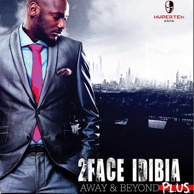 ‎Face 2 Face 10 0 by 2Face Idibia