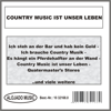 Country Music ist unser Leben - Various Artists