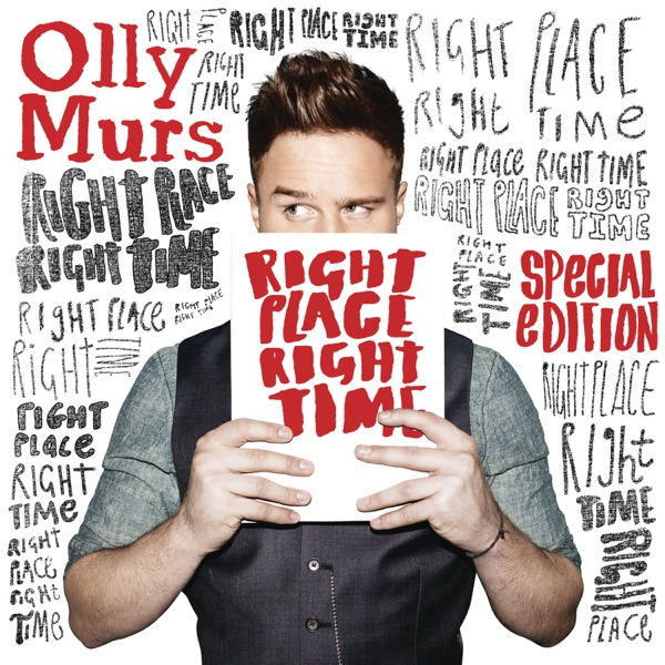 Olly Murs mit I Wish It Could Be Christmas Everyday