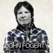 John Fogerty - Almost Saturday Night