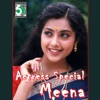 Actress Special - Meena