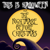 "This is Halloween (From ""the Nightmare Before Christmas"") [Cover Version]"