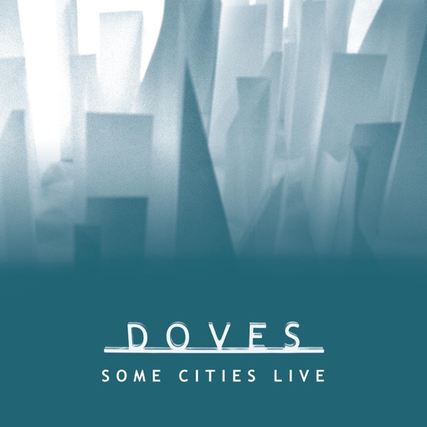 Some Cities Live - EP