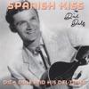 Spanish Kiss - Single ジャケット写真