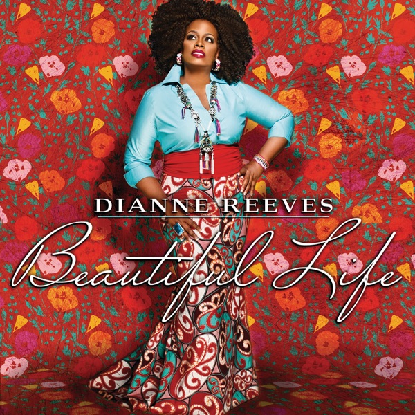 Dianne Reeves - I Want You