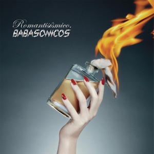 Babasónicos - Romantisísmico