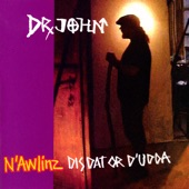 Dr John - Time Marches On