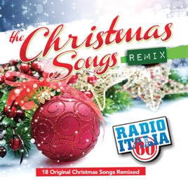 Christmas Remix.The Christmas Songs Remix By Various Artists