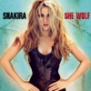 She Wolf (Expanded Edition), Shakira