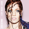 Jess Glynne - Don't Be So Hard On Yourself artwork
