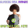 Various Artists - Classic Soul Anthems 30 Greatest Soul Hits artwork
