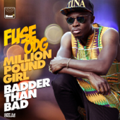 [Download] Million Pound Girl (Badder Than Bad) MP3