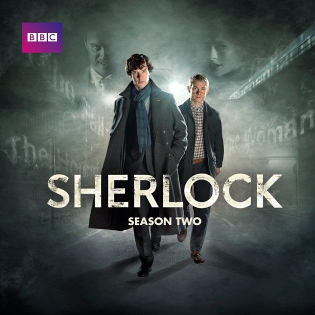 sherlock staffel 1 episode 2