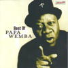 Papa Wemba - Best of Papa Wemba artwork