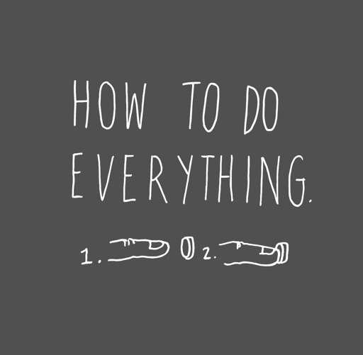 Cover image of How To Do Everything