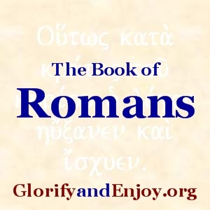 Sermons on the Book of Romans - Greg Cook