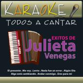 Andar Conmigo (Karaoke Version) [Originally Performed By Julieta Venegas]
