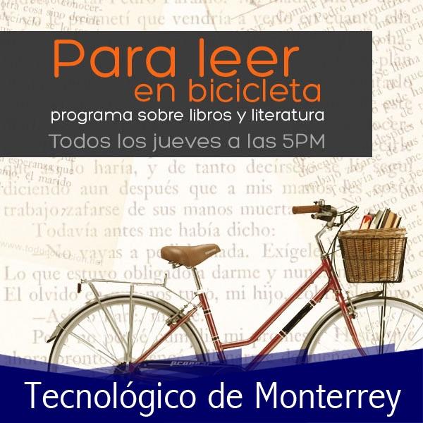 Para Leer en Bicicleta