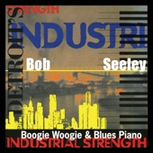 Bob Seeley - Foot Pedal Boogie