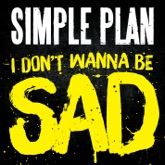 I Don't Wanna Be Sad - Single