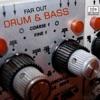 Drum & Bass ジャケット写真