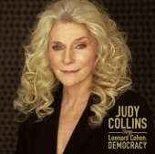 Judy Collins - Democracy (New Recording)
