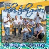 Orquesta Salsa Timba y Son - Mi China Querida
