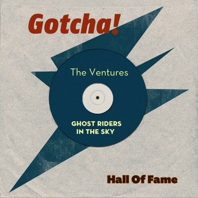 Ghost Riders in the Sky (Hall of Fame) - The Ventures